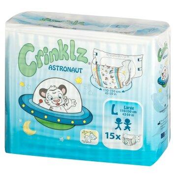 Crinklz Astronaut L