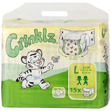 Crinklz L