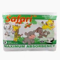 Rearz Safari Windeln mit Folie - Gr. L